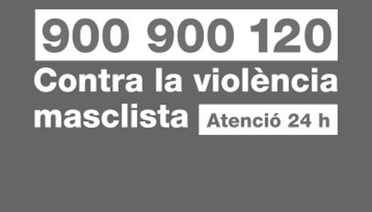 Reforç de l'atenció a les dones en situació de violència masclista