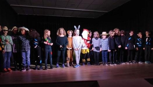 Un total de 7 propostes escèniques, entre monòlegs i representacions teatrals van configurar el Concurs Buscatalents de Massoteres.