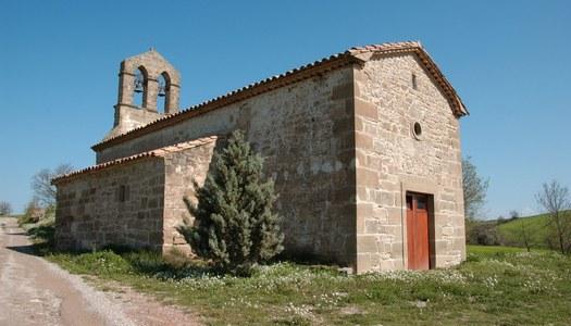Ermita de la Mare de Déu del Camp-real
