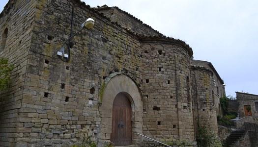 Sant Pere de Talteüll