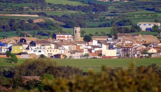 El municipi de Massoteres